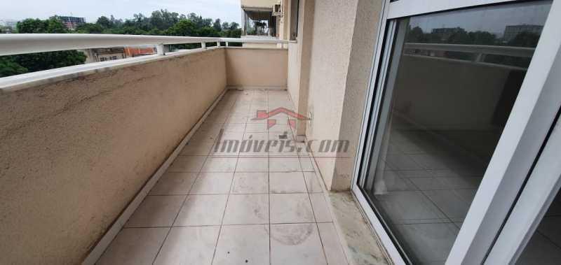 20 - Apartamento 2 quartos à venda Curicica, Rio de Janeiro - R$ 259.000 - PEAP22037 - 21