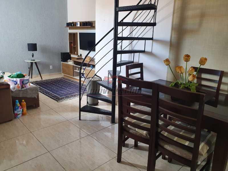0f3c4cb4-4de9-4efb-a360-c2702d - Casa de Vila 2 quartos à venda Tanque, Rio de Janeiro - R$ 320.000 - PECV20082 - 5