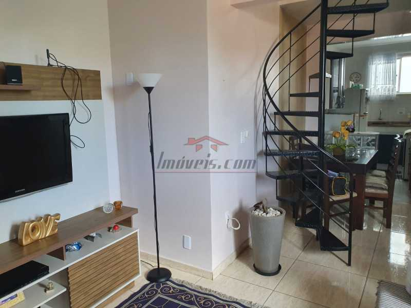 7c693740-6c37-4b7e-b75f-ac5aa2 - Casa de Vila 2 quartos à venda Tanque, Rio de Janeiro - R$ 320.000 - PECV20082 - 4