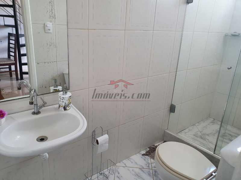 9b28d988-3791-4e2d-8c37-1f52ab - Casa de Vila 2 quartos à venda Tanque, Rio de Janeiro - R$ 320.000 - PECV20082 - 20