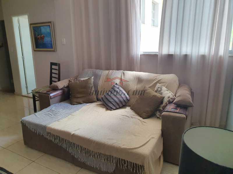 11ecb715-9e59-4e66-9360-edb36a - Casa de Vila 2 quartos à venda Tanque, Rio de Janeiro - R$ 320.000 - PECV20082 - 1