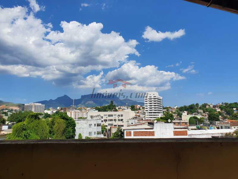 029e9337-9098-4cf7-bf4f-14ed34 - Casa de Vila 2 quartos à venda Tanque, Rio de Janeiro - R$ 320.000 - PECV20082 - 29
