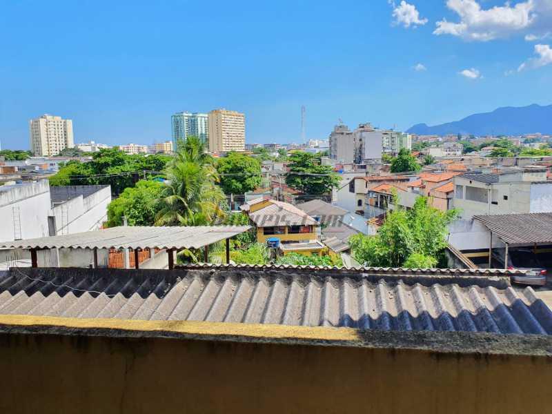 36dbe789-7f04-4aae-8002-cd6212 - Casa de Vila 2 quartos à venda Tanque, Rio de Janeiro - R$ 320.000 - PECV20082 - 28