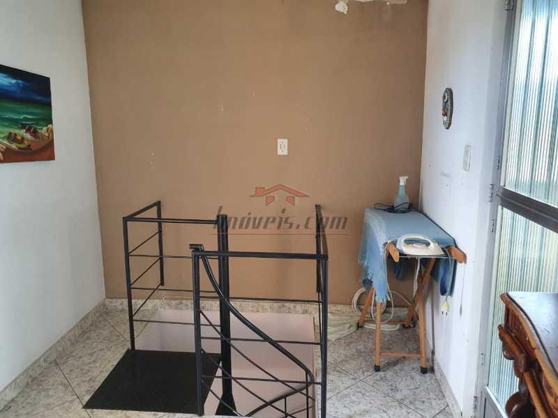 080ed373-dd8f-4303-9695-297018 - Casa de Vila 2 quartos à venda Tanque, Rio de Janeiro - R$ 320.000 - PECV20082 - 10