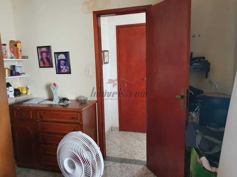 80cb44ef-8ec8-4f08-a210-9e3933 - Casa de Vila 2 quartos à venda Tanque, Rio de Janeiro - R$ 320.000 - PECV20082 - 12
