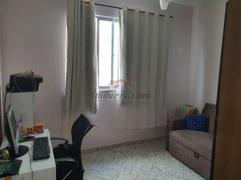 857a222d-3353-4449-97f3-680180 - Casa de Vila 2 quartos à venda Tanque, Rio de Janeiro - R$ 320.000 - PECV20082 - 14