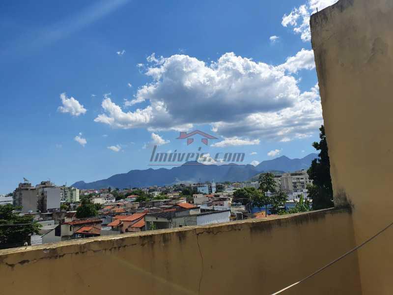 949bd41e-a7ba-4842-ac16-635465 - Casa de Vila 2 quartos à venda Tanque, Rio de Janeiro - R$ 320.000 - PECV20082 - 31