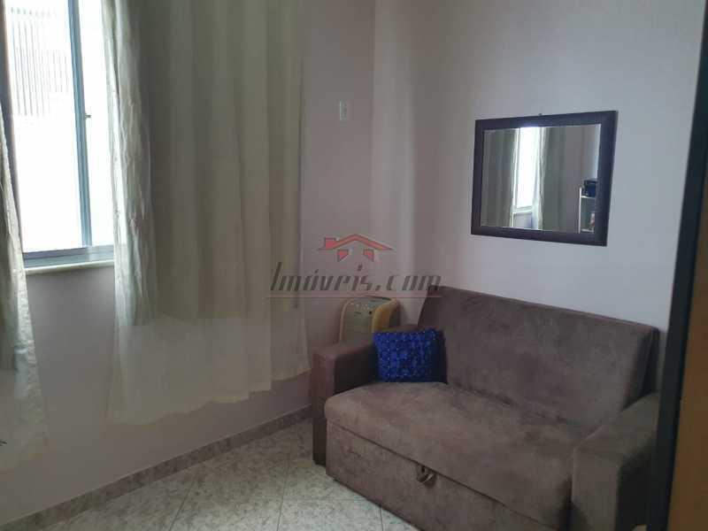 1015a5e1-e2fa-4e1f-8a11-4b12ca - Casa de Vila 2 quartos à venda Tanque, Rio de Janeiro - R$ 320.000 - PECV20082 - 13