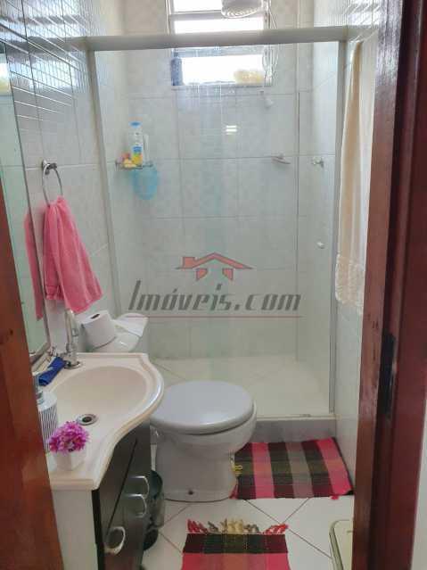 73142551-d689-4d74-91cf-eb36ed - Casa de Vila 2 quartos à venda Tanque, Rio de Janeiro - R$ 320.000 - PECV20082 - 21