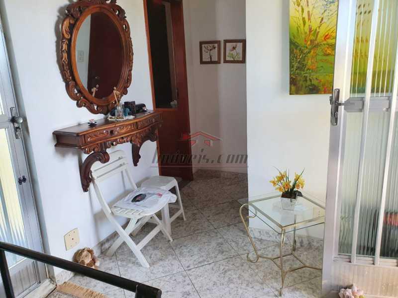 bc38f526-9094-4efc-b12f-abaeab - Casa de Vila 2 quartos à venda Tanque, Rio de Janeiro - R$ 320.000 - PECV20082 - 8