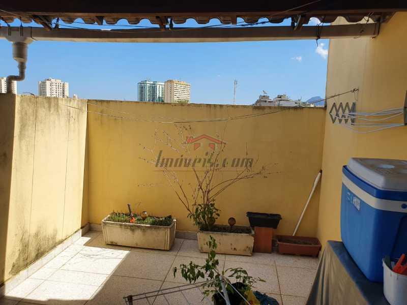 cabbfaa8-b5b9-4f2b-bcb6-ec1676 - Casa de Vila 2 quartos à venda Tanque, Rio de Janeiro - R$ 320.000 - PECV20082 - 25