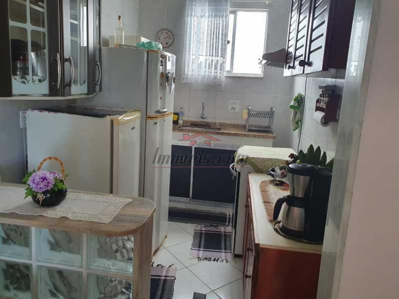 ce8f6433-e445-416c-8cac-f5dc0e - Casa de Vila 2 quartos à venda Tanque, Rio de Janeiro - R$ 320.000 - PECV20082 - 18
