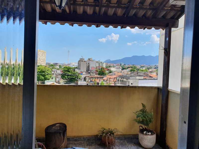 cffc8e20-0079-45b2-a2ee-c831a3 - Casa de Vila 2 quartos à venda Tanque, Rio de Janeiro - R$ 320.000 - PECV20082 - 27