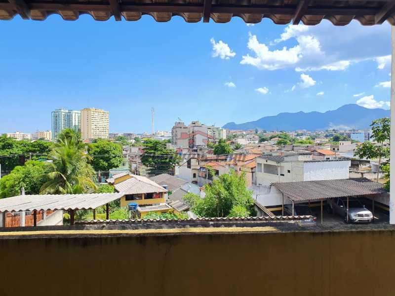 d8c07274-edc3-434d-914b-349e06 - Casa de Vila 2 quartos à venda Tanque, Rio de Janeiro - R$ 320.000 - PECV20082 - 30