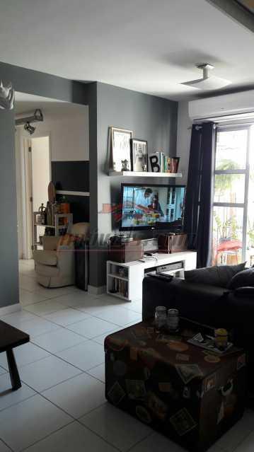 0b20dce2-a06a-4dda-9d86-26a32b - Apartamento 3 quartos à venda Camorim, Rio de Janeiro - R$ 380.000 - PEAP30800 - 3