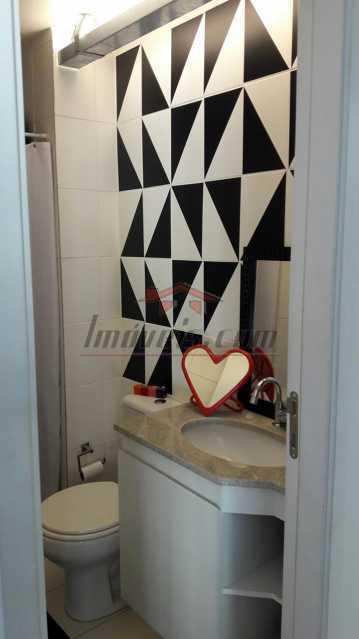 33bb4a18-c90b-4893-8c19-171575 - Apartamento 3 quartos à venda Camorim, Rio de Janeiro - R$ 380.000 - PEAP30800 - 10