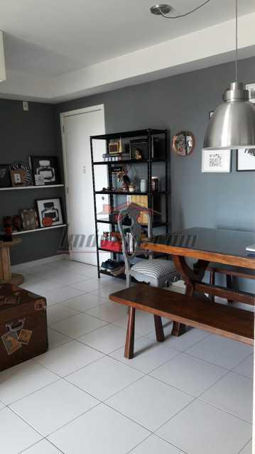 379c504e-1633-4170-af42-32230f - Apartamento 3 quartos à venda Camorim, Rio de Janeiro - R$ 380.000 - PEAP30800 - 4