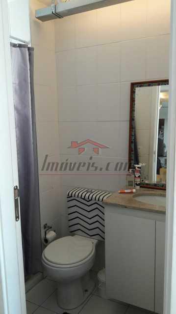 600b4baf-e05f-41d5-9440-fec55b - Apartamento 3 quartos à venda Camorim, Rio de Janeiro - R$ 380.000 - PEAP30800 - 9