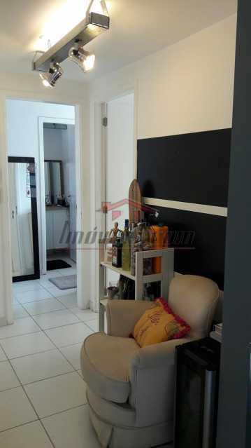 645ca183-6042-4571-9322-521146 - Apartamento 3 quartos à venda Camorim, Rio de Janeiro - R$ 380.000 - PEAP30800 - 6
