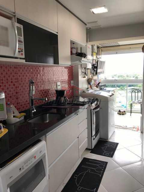 15 - Apartamento 2 quartos à venda Curicica, Rio de Janeiro - R$ 359.000 - PEAP22040 - 16