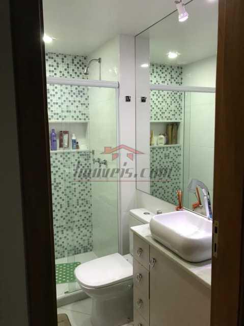 18 - Apartamento 2 quartos à venda Curicica, Rio de Janeiro - R$ 359.000 - PEAP22040 - 19