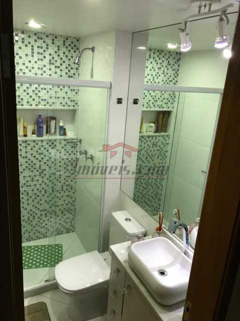 19 - Apartamento 2 quartos à venda Curicica, Rio de Janeiro - R$ 359.000 - PEAP22040 - 20