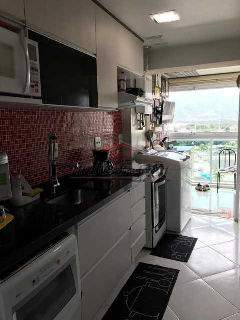 17 - Apartamento 2 quartos à venda Curicica, Rio de Janeiro - R$ 359.000 - PEAP22040 - 18
