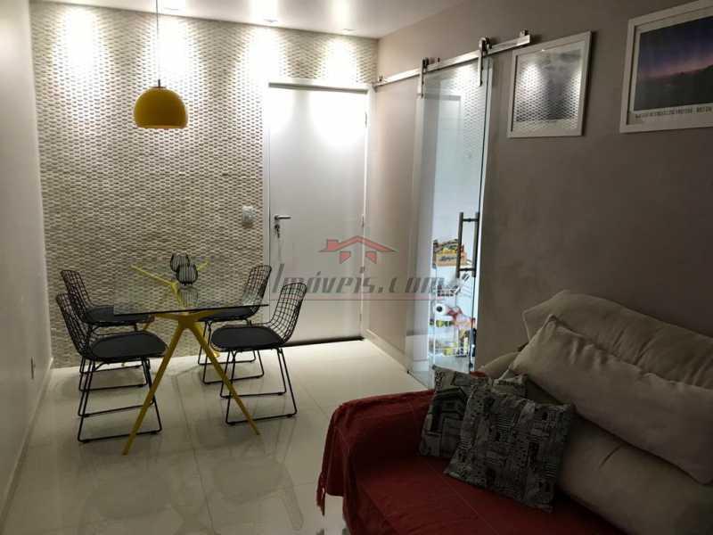 8 - Apartamento 2 quartos à venda Curicica, Rio de Janeiro - R$ 359.000 - PEAP22040 - 9