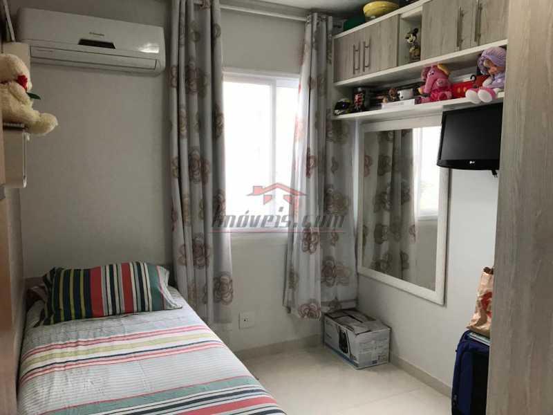 13 - Apartamento 2 quartos à venda Curicica, Rio de Janeiro - R$ 359.000 - PEAP22040 - 14
