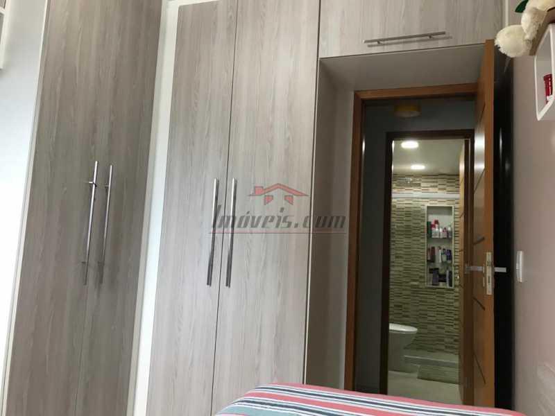 14 - Apartamento 2 quartos à venda Curicica, Rio de Janeiro - R$ 359.000 - PEAP22040 - 15