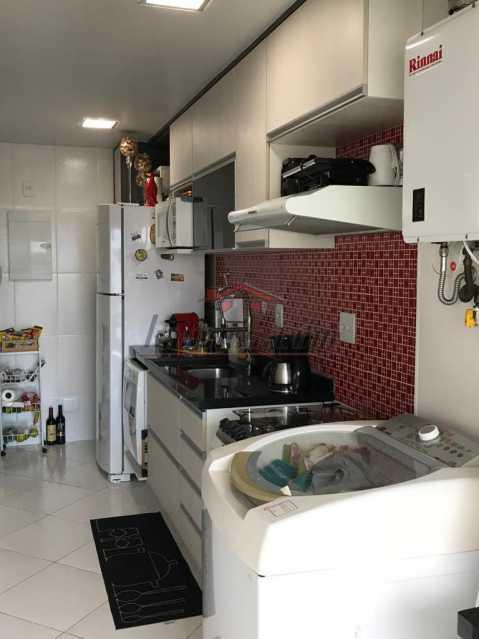 16 - Apartamento 2 quartos à venda Curicica, Rio de Janeiro - R$ 359.000 - PEAP22040 - 17
