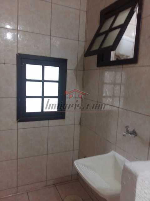 10 - Casa de Vila 2 quartos à venda Praça Seca, Rio de Janeiro - R$ 215.000 - PECV20084 - 10