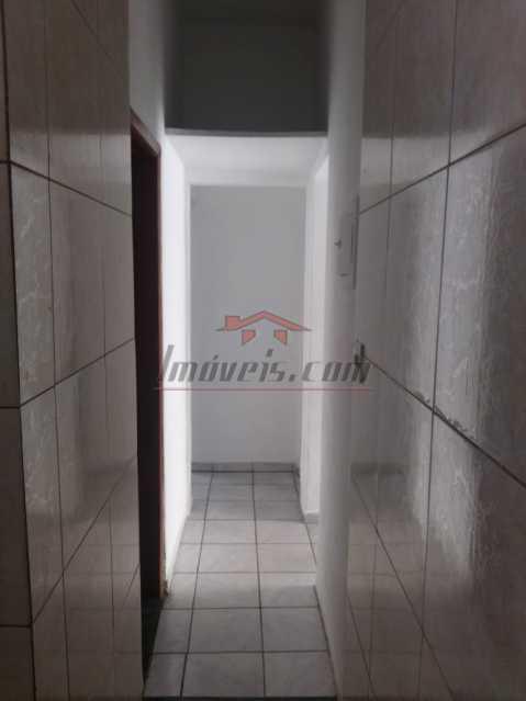 6 - Casa de Vila 2 quartos à venda Praça Seca, Rio de Janeiro - R$ 215.000 - PECV20084 - 11