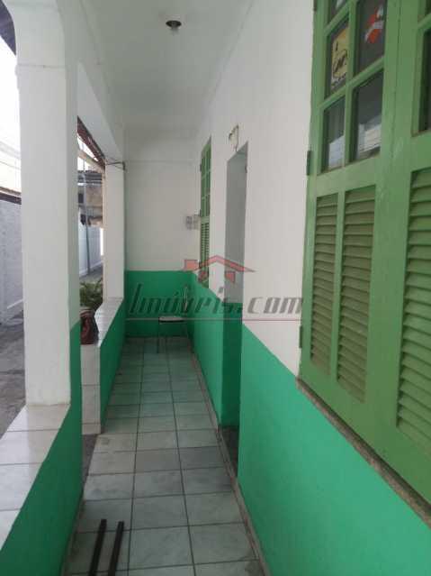 2 - Casa de Vila 2 quartos à venda Praça Seca, Rio de Janeiro - R$ 215.000 - PECV20084 - 3