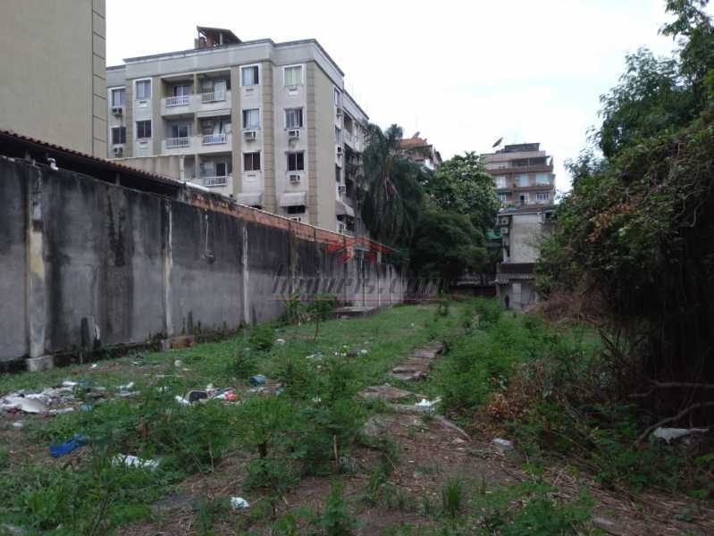 5 - Terreno 1800m² à venda Praça Seca, Rio de Janeiro - R$ 850.000 - PEMF00088 - 6