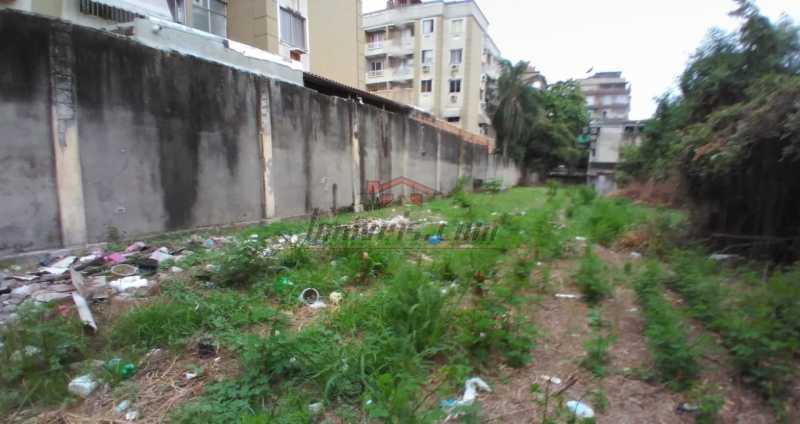 14 - Terreno 1800m² à venda Praça Seca, Rio de Janeiro - R$ 850.000 - PEMF00088 - 15