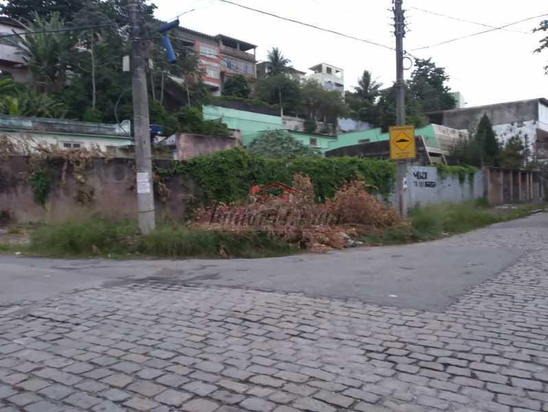 4c670f4e-e9ac-42c9-b749-abfe06 - Terreno Bifamiliar à venda Tanque, Rio de Janeiro - R$ 600.000 - PEBF00046 - 1