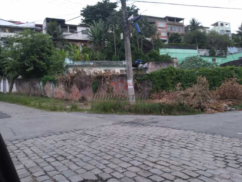 654183af-660e-4832-ad02-2e9e49 - Terreno Bifamiliar à venda Tanque, Rio de Janeiro - R$ 600.000 - PEBF00046 - 3