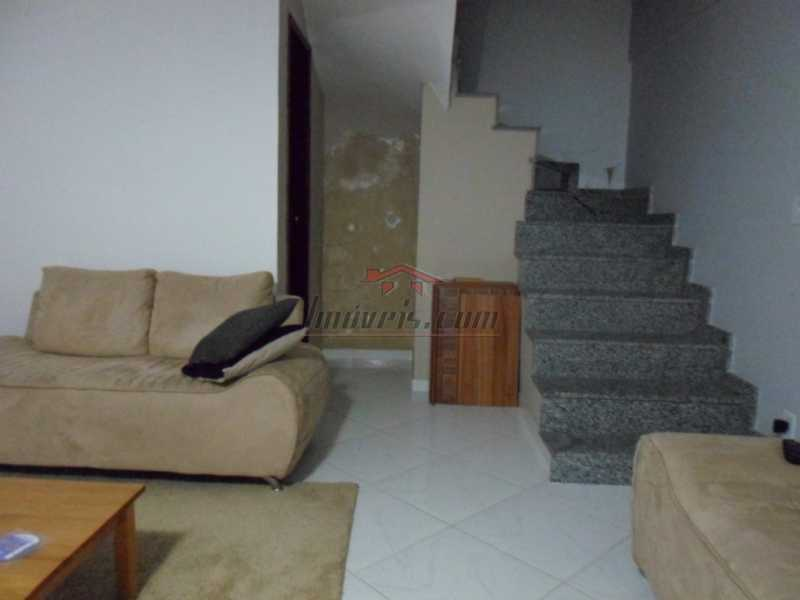 2 - Casa em Condomínio 2 quartos à venda Taquara, Rio de Janeiro - R$ 320.000 - PECN20235 - 3
