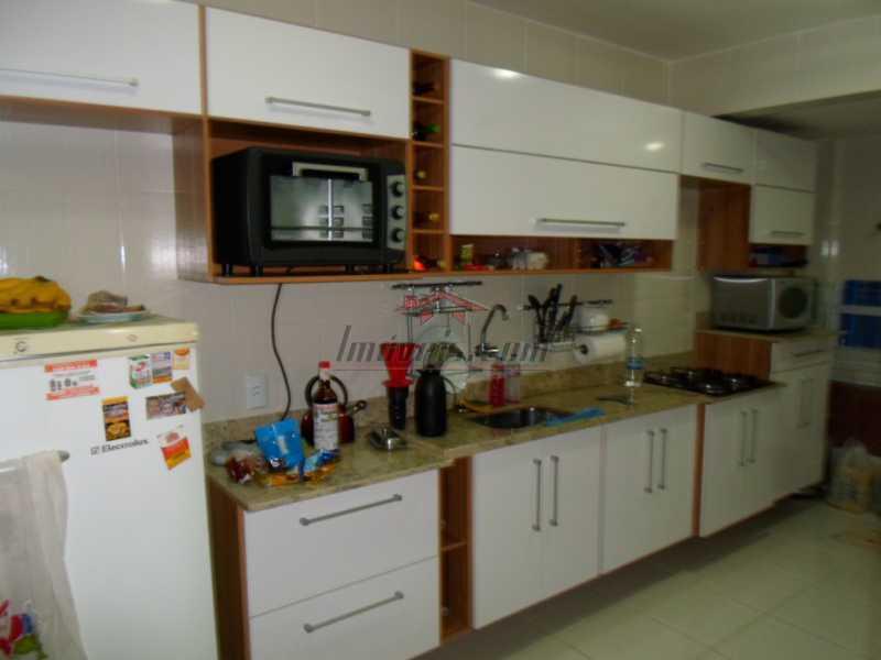 3 - Casa em Condomínio 2 quartos à venda Taquara, Rio de Janeiro - R$ 320.000 - PECN20235 - 4