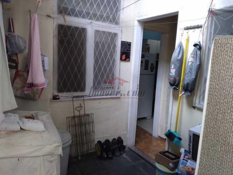 5c25c25e-deeb-47f2-9061-d6d882 - Casa 3 quartos à venda Pechincha, Rio de Janeiro - R$ 640.000 - PECA30341 - 14