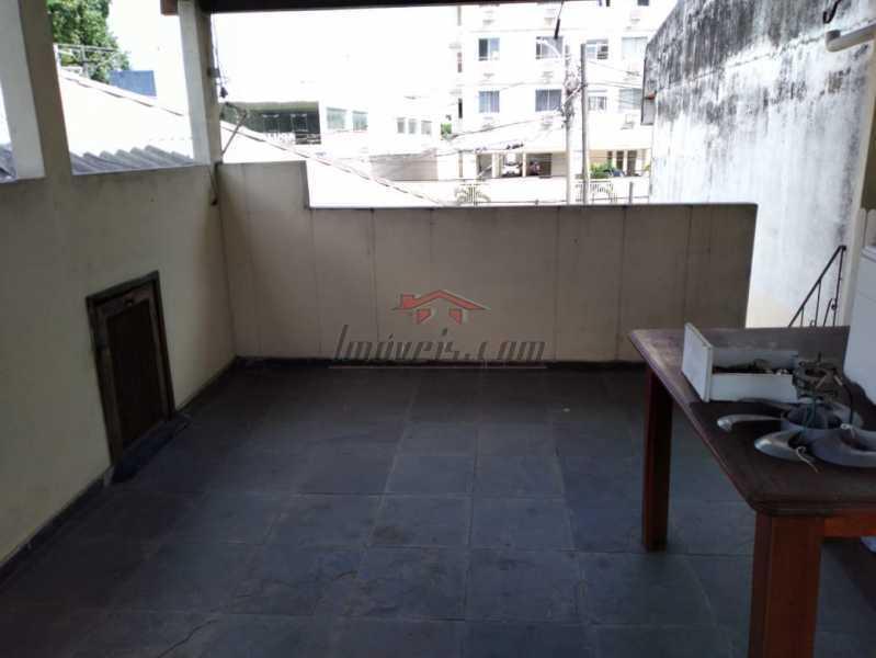 099ff894-6191-492b-8f92-19c146 - Casa 3 quartos à venda Pechincha, Rio de Janeiro - R$ 640.000 - PECA30341 - 15