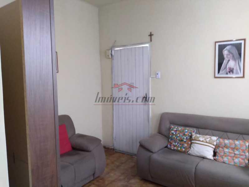 97502191-9a9e-4ec5-b948-1aa71f - Casa 3 quartos à venda Pechincha, Rio de Janeiro - R$ 640.000 - PECA30341 - 3