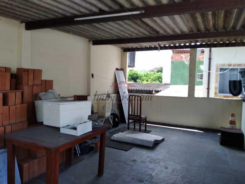 ea46e98f-fbbe-4433-8c5a-ae2648 - Casa 3 quartos à venda Pechincha, Rio de Janeiro - R$ 640.000 - PECA30341 - 17