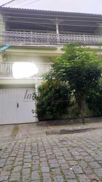 2a6548e4-7e71-42e7-a0a9-af952e - Casa em Condomínio 2 quartos à venda Pechincha, Rio de Janeiro - R$ 682.500 - PECN20236 - 30