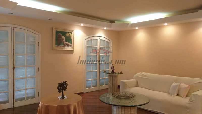 a2389e8a-ce1d-452d-beae-6fd570 - Casa em Condomínio 2 quartos à venda Pechincha, Rio de Janeiro - R$ 682.500 - PECN20236 - 1