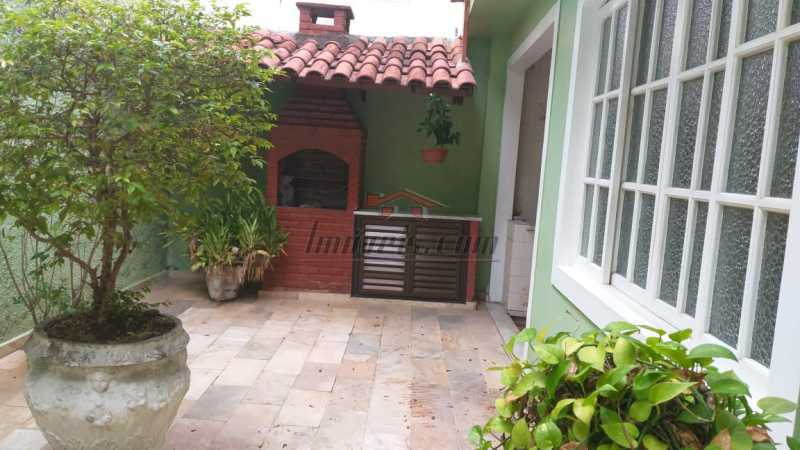 c2d294f8-da86-44b8-8394-822c49 - Casa em Condomínio 2 quartos à venda Pechincha, Rio de Janeiro - R$ 682.500 - PECN20236 - 25