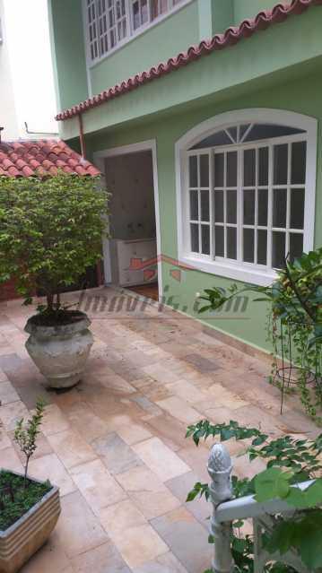 f22cec78-568c-4ecc-bbea-c0c919 - Casa em Condomínio 2 quartos à venda Pechincha, Rio de Janeiro - R$ 682.500 - PECN20236 - 27