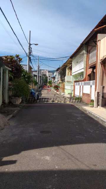 4 - Casa de Vila 7 quartos à venda Jacarepaguá, Rio de Janeiro - R$ 650.000 - PECV70001 - 14