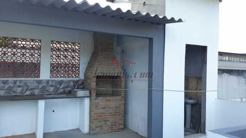 3c5b55e8-069d-4756-bbcf-9b7653 - Casa de Vila 7 quartos à venda Jacarepaguá, Rio de Janeiro - R$ 650.000 - PECV70001 - 7
